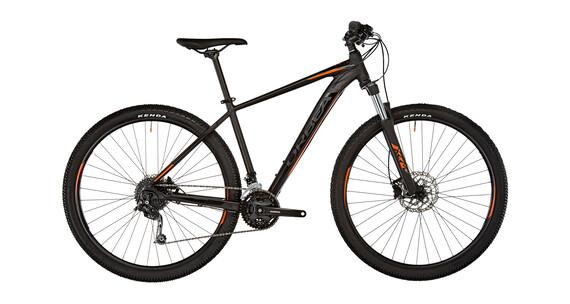 """ORBEA MX 40 29"""" - VTT - orange/noir"""